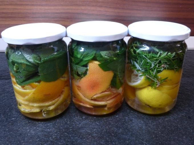 grapefruit-orangen-zitronenreiniger